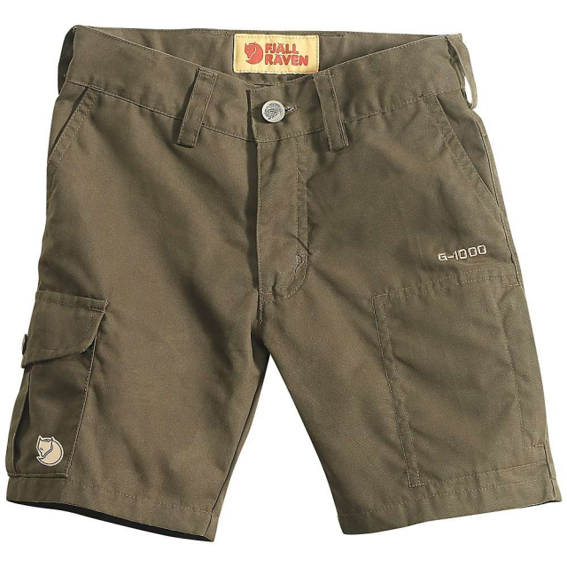 Fjallraven - Kids' Alex Short