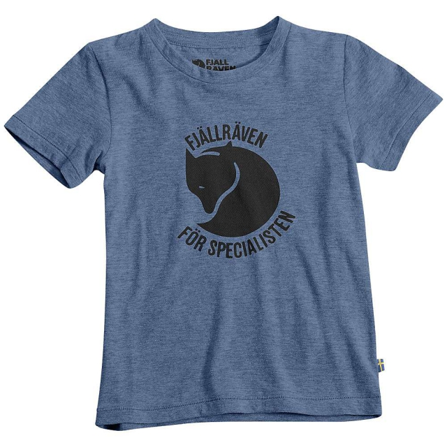 Fjallraven - Kids' Specialisten T-Shirt