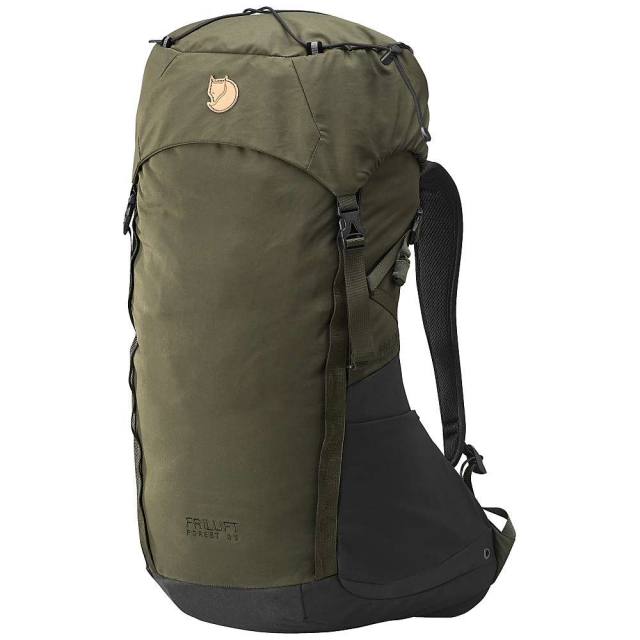 Fjallraven - Friluft Forest Pack