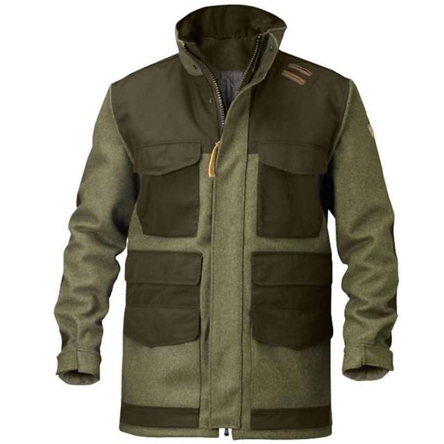 Fjallraven - Men's Forest Jacket No. 3