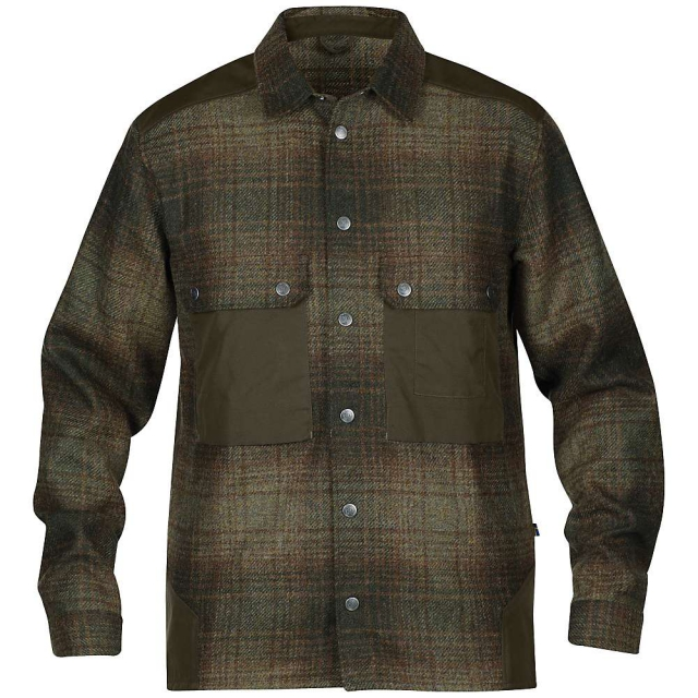 Fjallraven - Men's Mountaineering Shirt No. 3