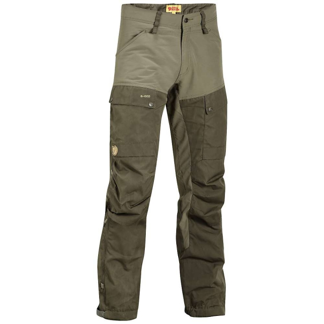 Fjallraven - Men's Keb Trouser