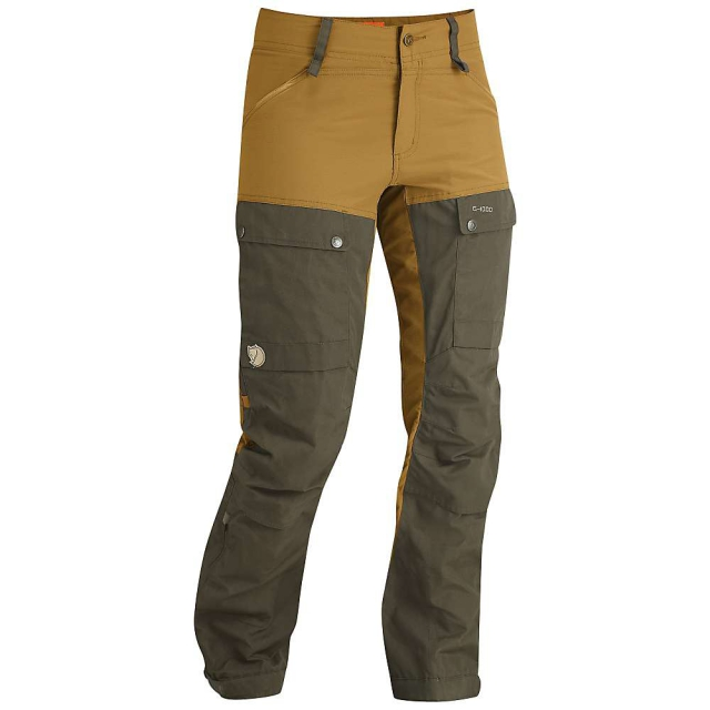 Fjallraven - Women's Keb Trousers