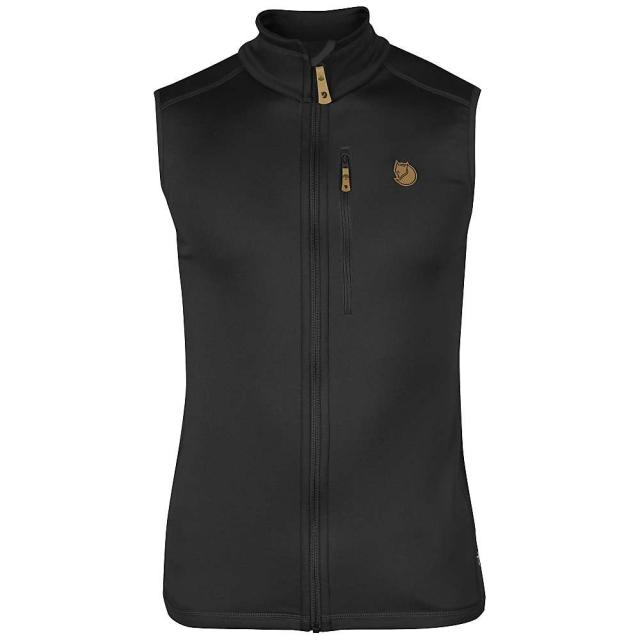 Fjallraven - Men's Keb Fleece Vest