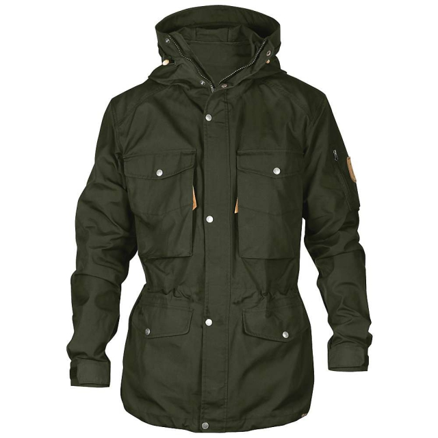 Fjallraven - Men's Sarek Trekking Jacket