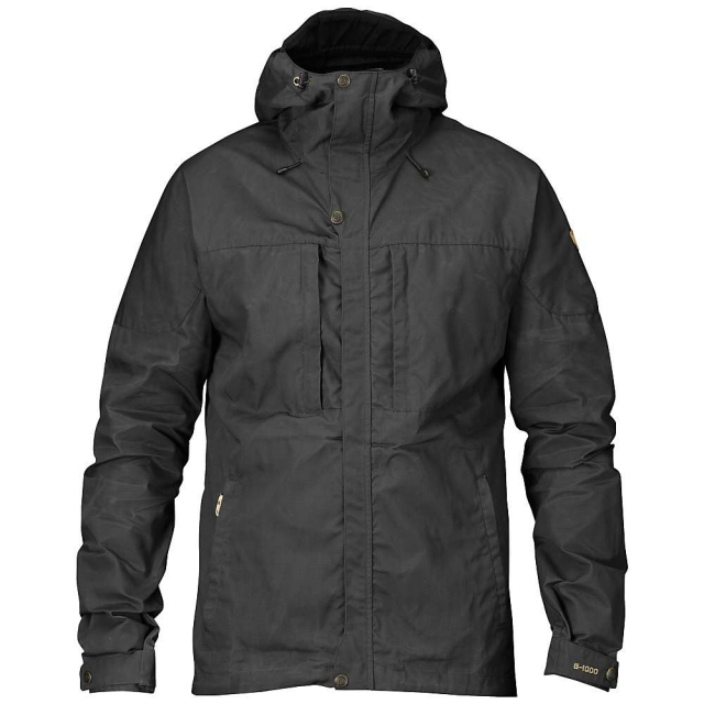 Fjallraven - Men's Skogso Jacket