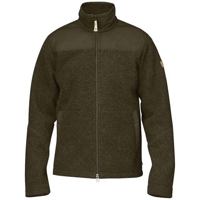 Fjallraven - Men's Barents Stormblocker Jacket