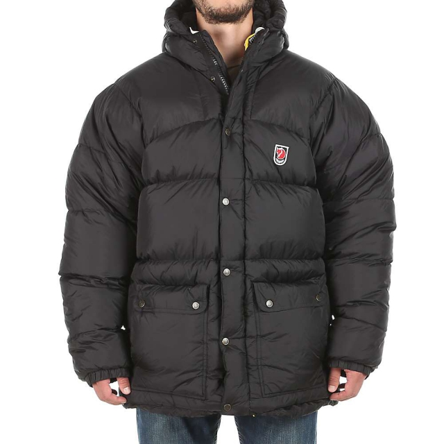 Fjallraven - Men's Expedition Down Jacket