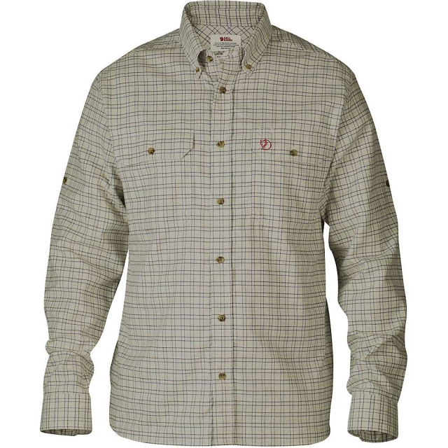Fjallraven - Forest Flannel Shirt