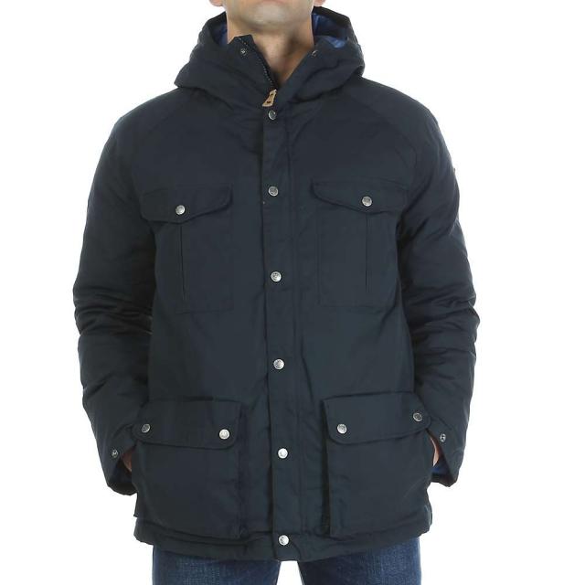 Fjallraven - Men's Greenland Down Jacket
