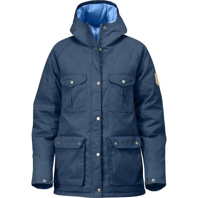 Fjallraven - Women's Greenland Down Jacket