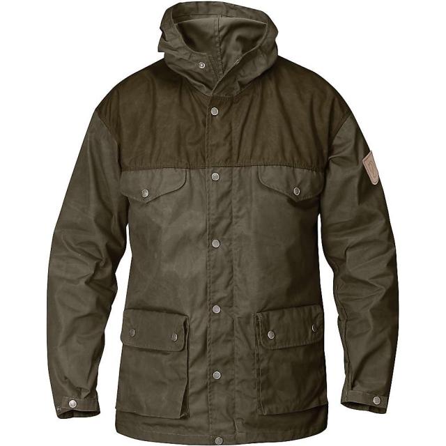 Fjallraven - Men's Greenland Jacket