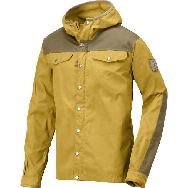 Fjallraven - Men's Greenland No. 1 Special Edition Jacket