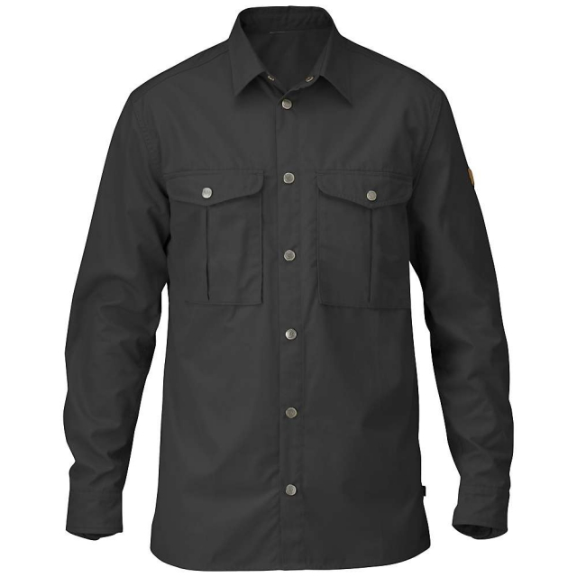Fjallraven - Men's Greenland Shirt