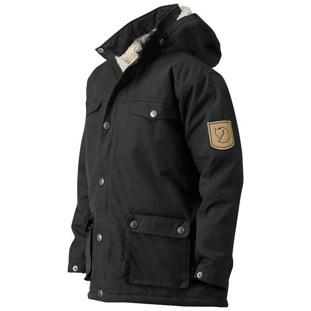 Fjallraven - Kids' Greenland Winter Jacket