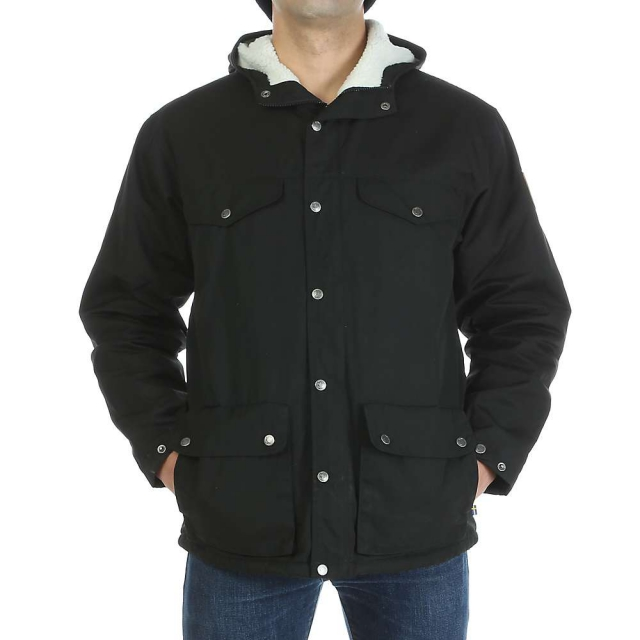 Fjallraven - Men's Greenland Winter Jacket