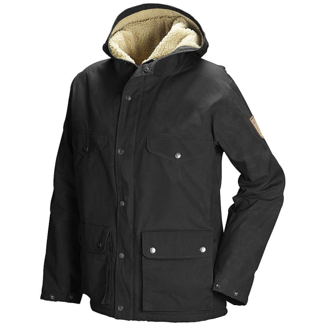 Fjallraven - Women's Greenland Winter Jacket