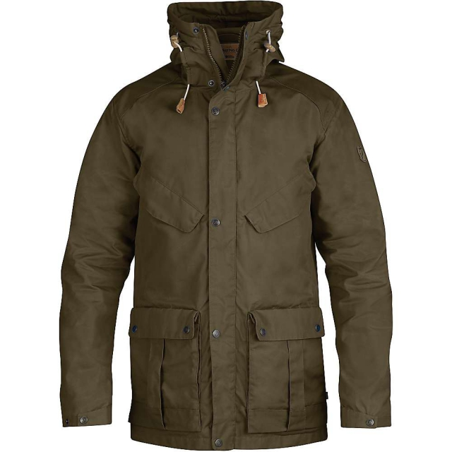 Fjallraven - Men's Jacket No. 68