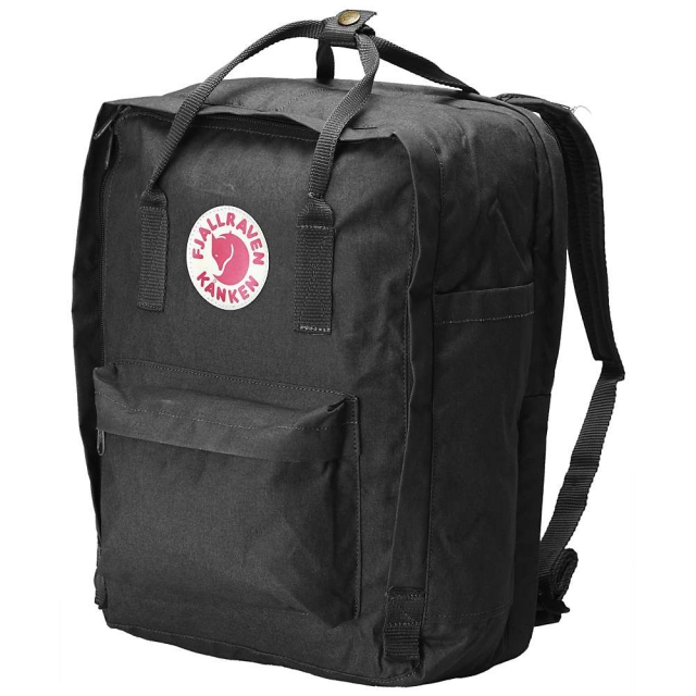 Fjallraven - Kanken 15 Backpack