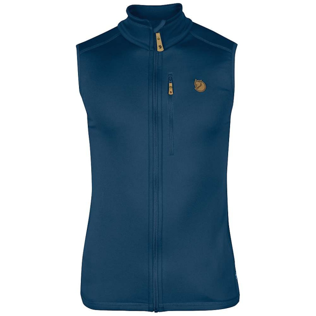 Fjallraven - Men's Keb Fleece Vest