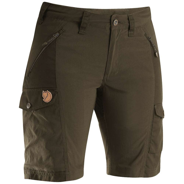Fjallraven - Women's Nikka Short