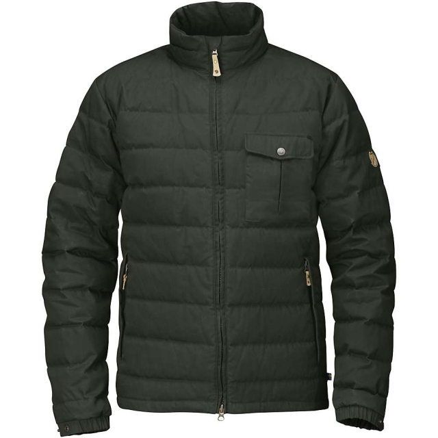 Fjallraven - Men's Ovik Lite Jacket