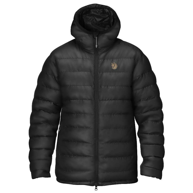 Fjallraven - Men's Pak Down Jacket
