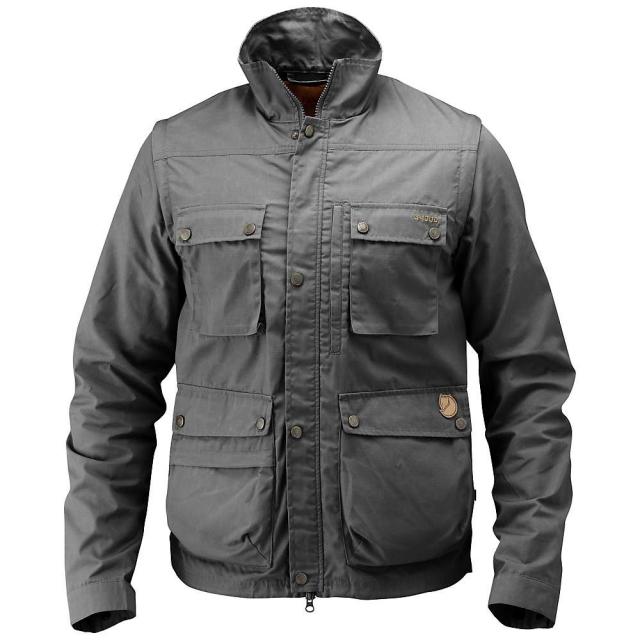 Fjallraven - Men's Reporter Lite Jacket