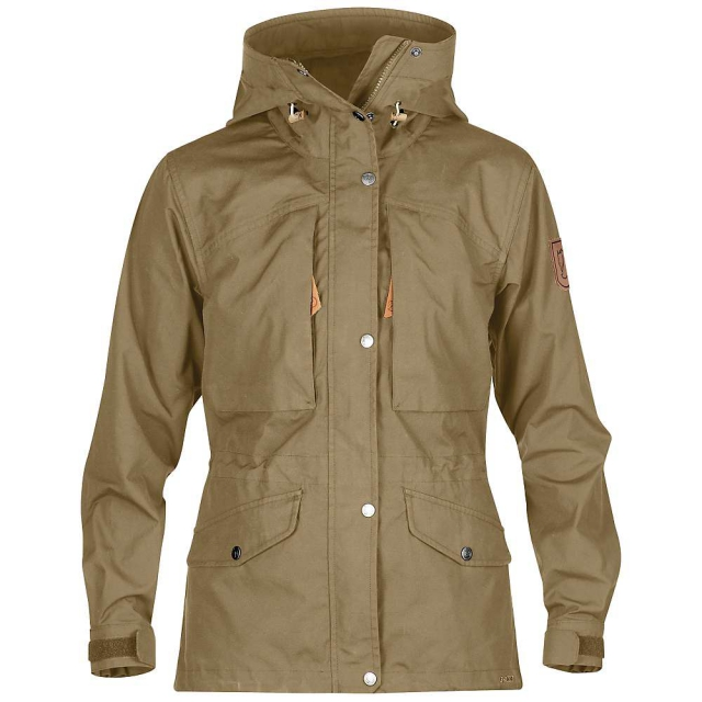 Fjallraven - Women's Sarek Trekking Jacket