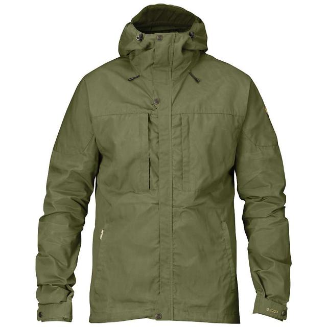 Fjallraven - Men's Skogso Jacket