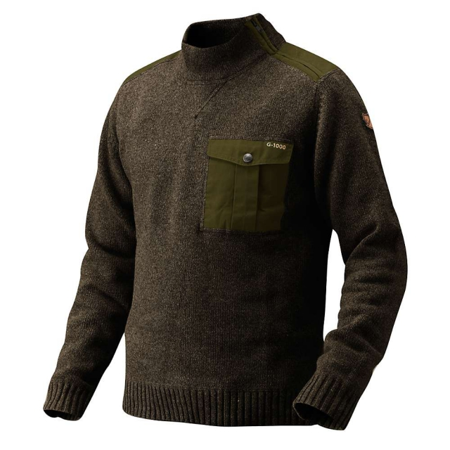 Fjallraven - Men's Torp Sweater