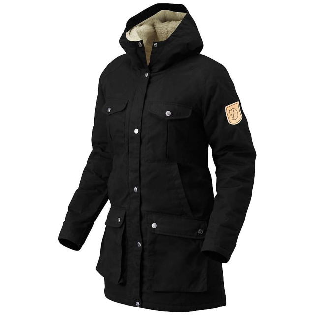 Fjallraven - Women's Greenland Winter Parka