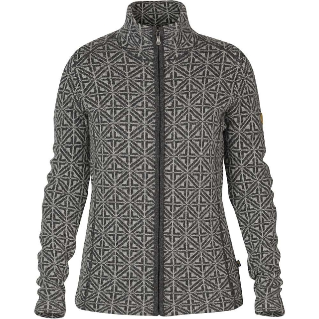 Fjallraven - Women's Frost Sweater