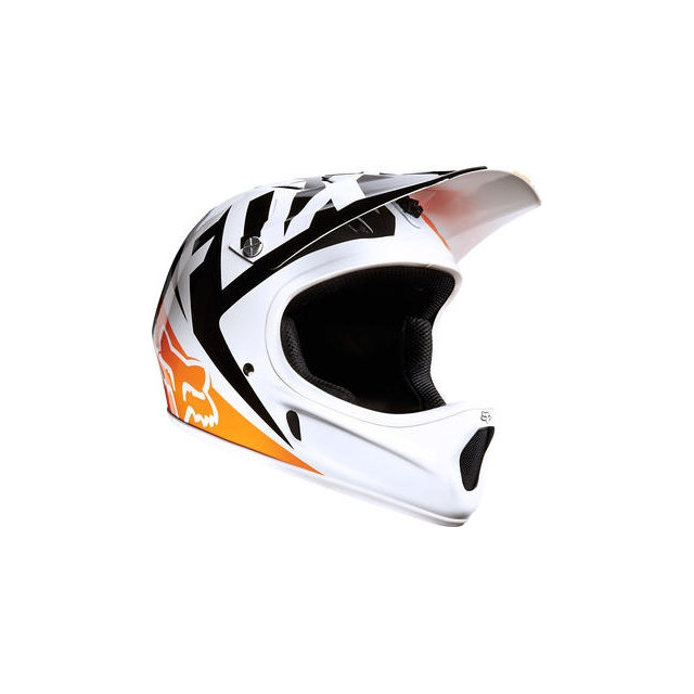 Fox Racing - Rampage Helmet