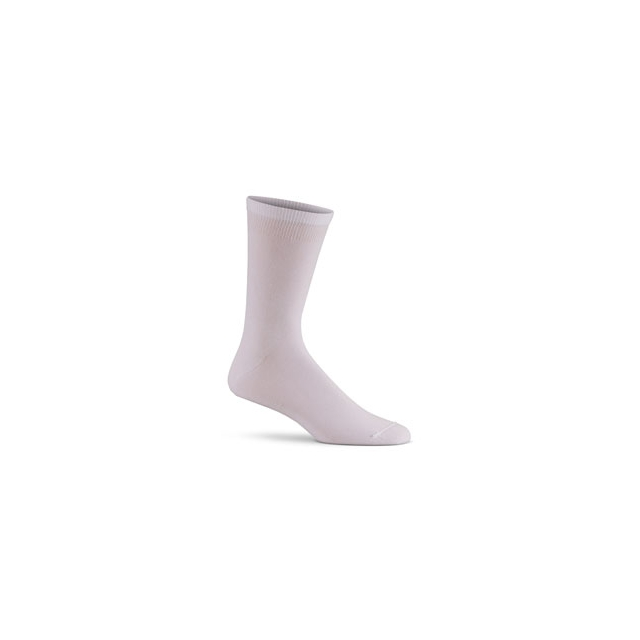 Fox River - Therm-A-Wick Sock Liners - Unisex - White In Size