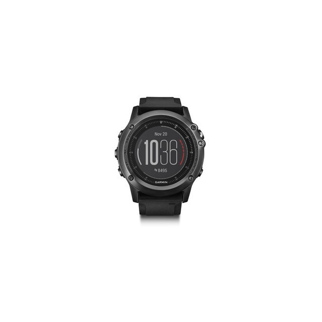 Garmin - Fenix 3 HR