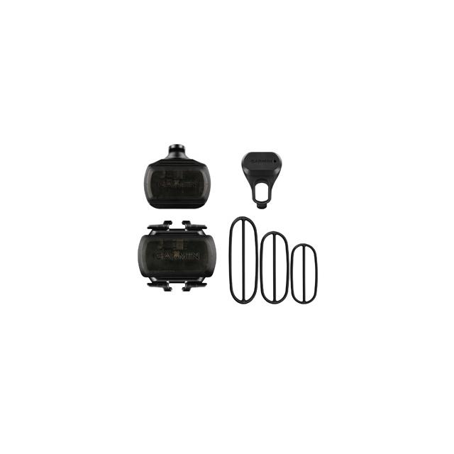 Garmin - Bike Speed & Cadence Sensor Bundle