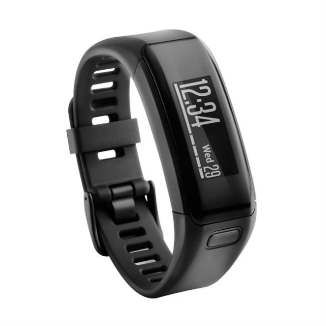 Garmin - Vivosmart HR Activity Tracker