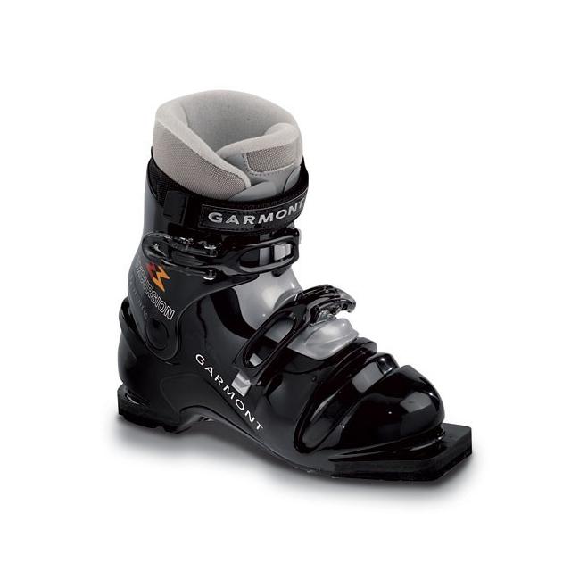 Garmont - - Excursion Tele Boot Womens - 23 - Black