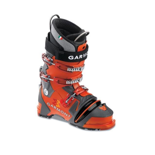 Garmont - - Prophet NTN Boot - 25.0 - Orange
