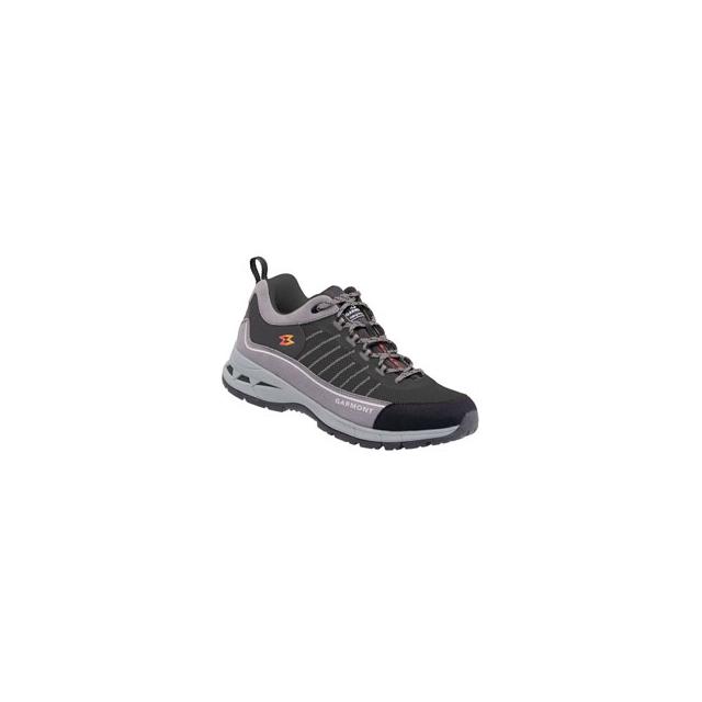 Garmont - Negevi GTX Hiking Shoe - Men's - Black/Steel Grey In Size