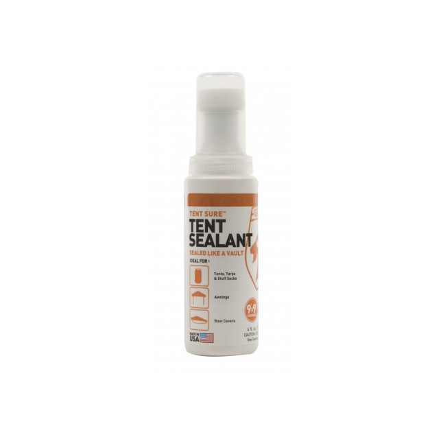 Gear Aid - Tent Sure Tent Floor Sealant with Applicator