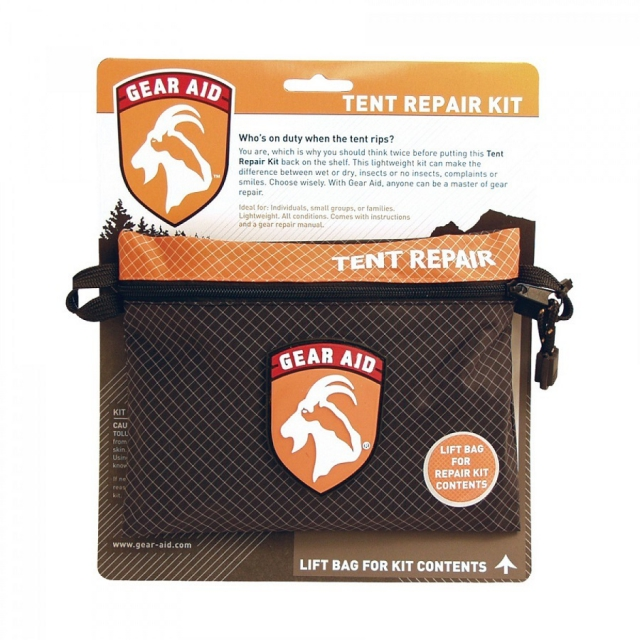 Gear Aid - Tent Repair Kit