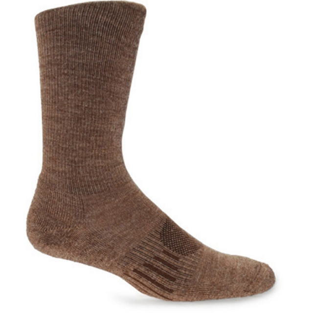 Goodhew - Montrose Sock Mens - Bark L/XL