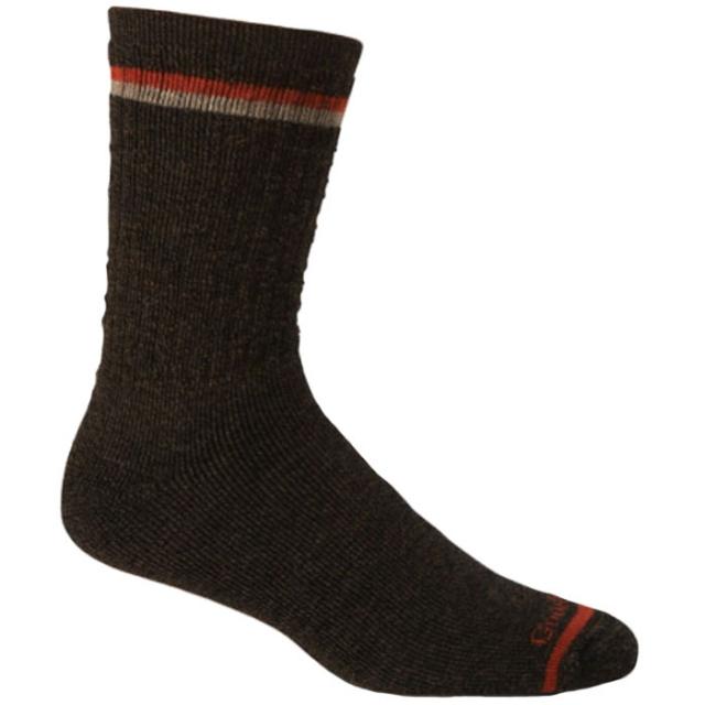Goodhew - Rover Sock Mens - Espresso L/XL