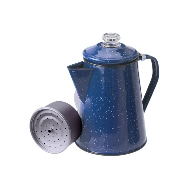 GSI Outdoors - Enameled 12 cup Percolator
