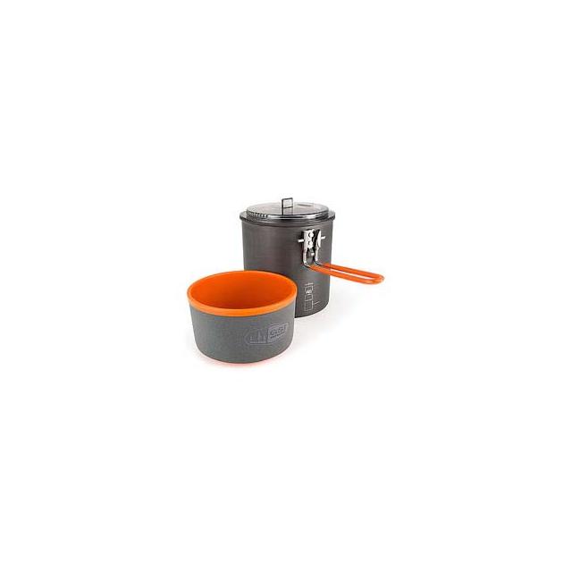 GSI Outdoors - nForm Ultralight Soloist Cook System