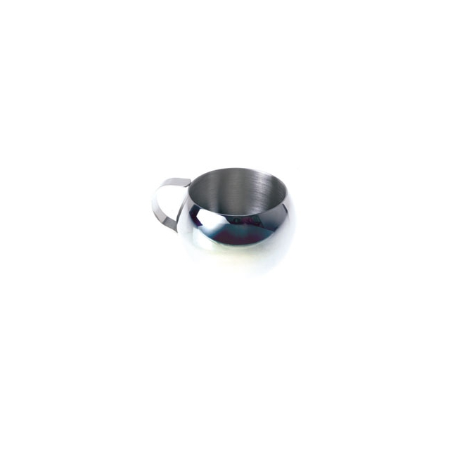 GSI Outdoors - GSI SS Espresso Cup Double Wall 1.75 oz