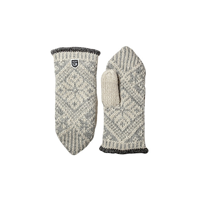 Hestra - Nordic Wool Womens Mittens