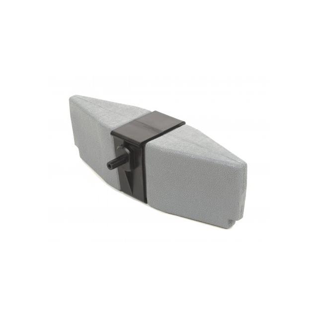 Hobie - Cassette Plug-Blk & Gray